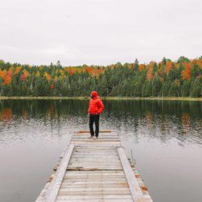 Exploring Sacacomie - Quebec's Stunning 'Hidden' Gem (45)