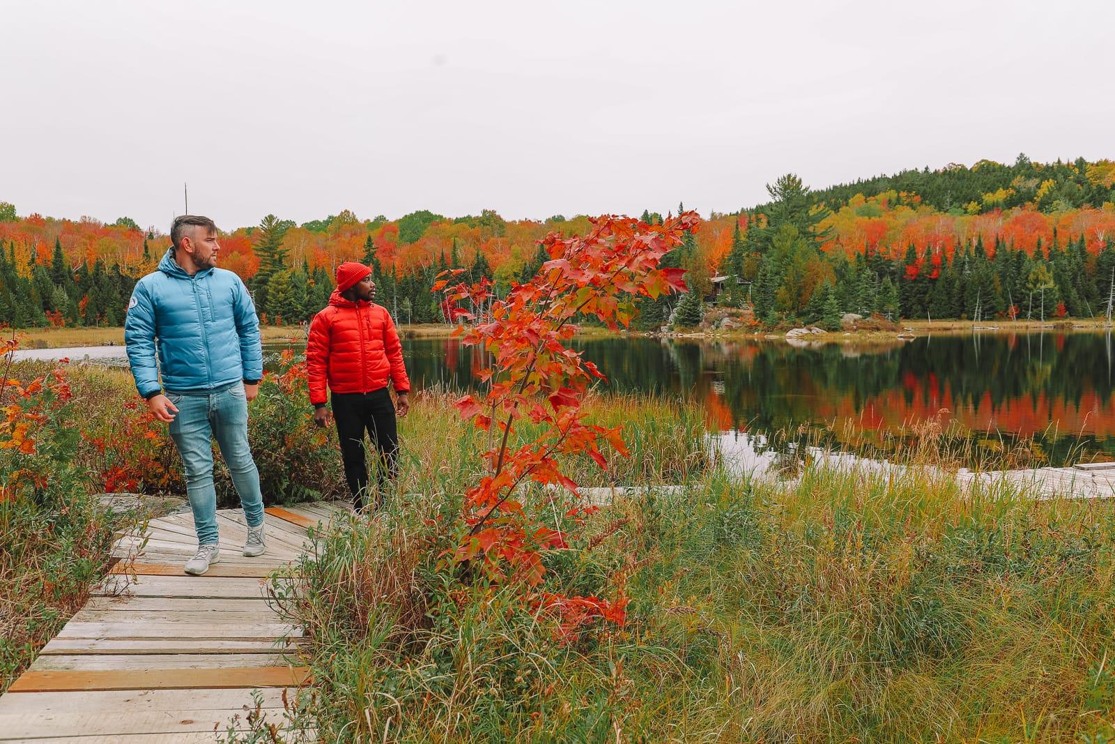 Exploring Sacacomie - Quebec's Stunning 'Hidden' Gem (46)