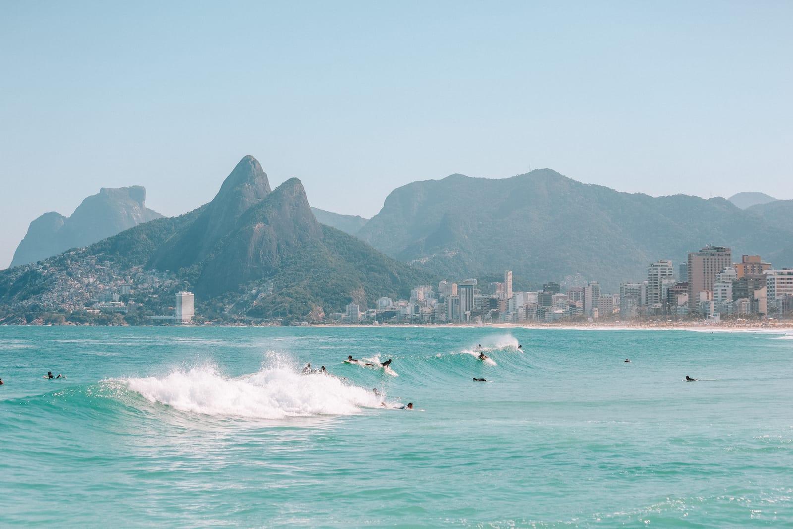 Photos And Postcards From Rio De Janeiro, Brazil (9)