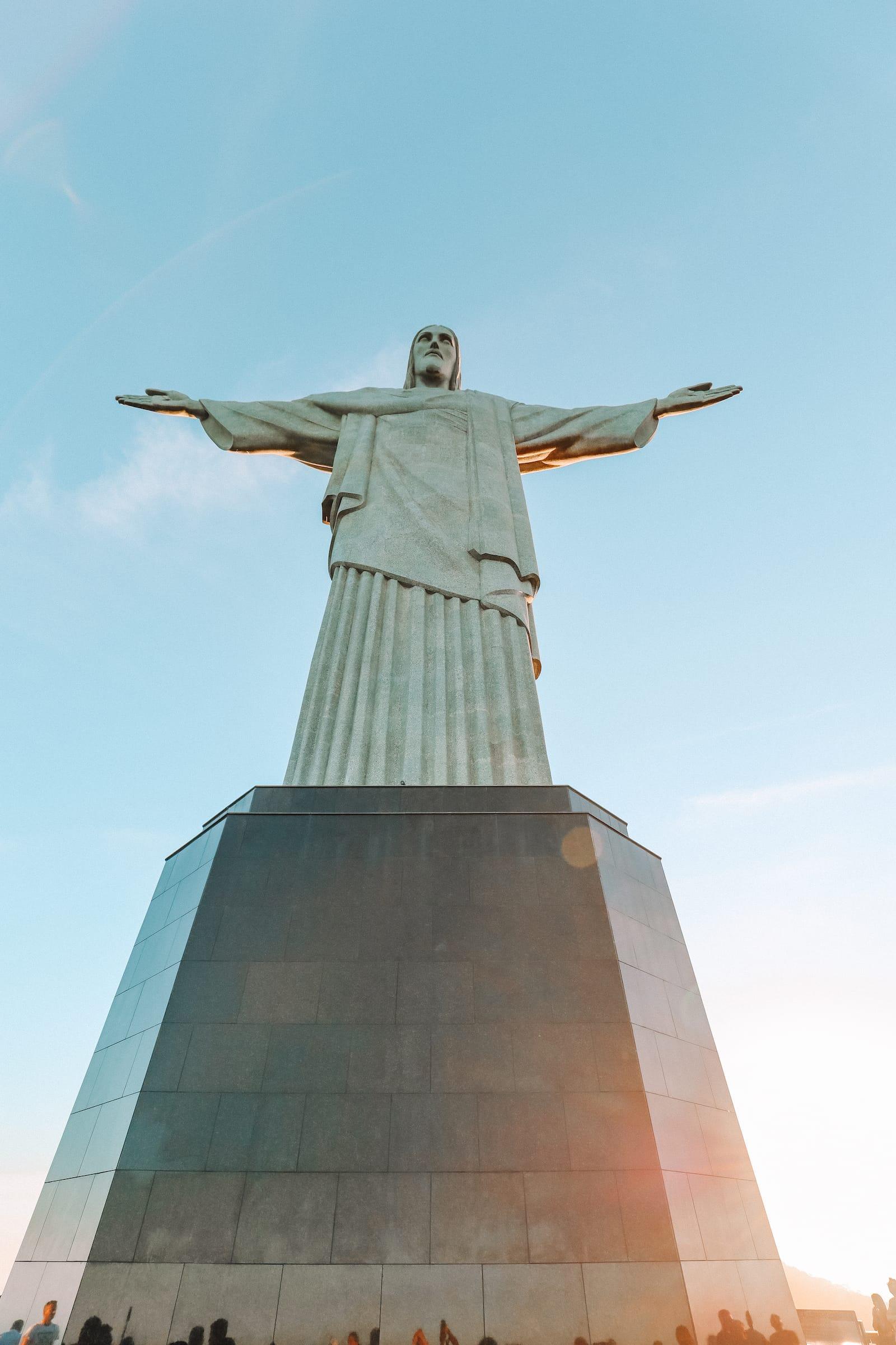 Photos And Postcards From Rio De Janeiro, Brazil (6)