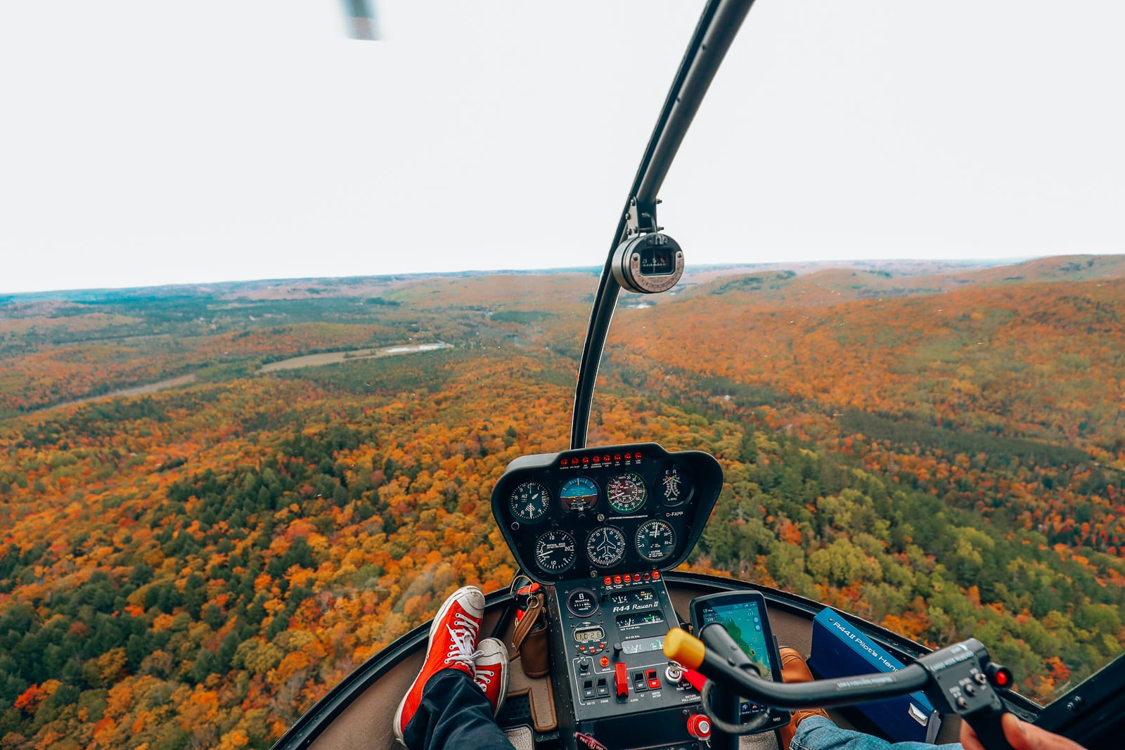 This Is One Of The Best View In All Of Quebec, Canada (11)