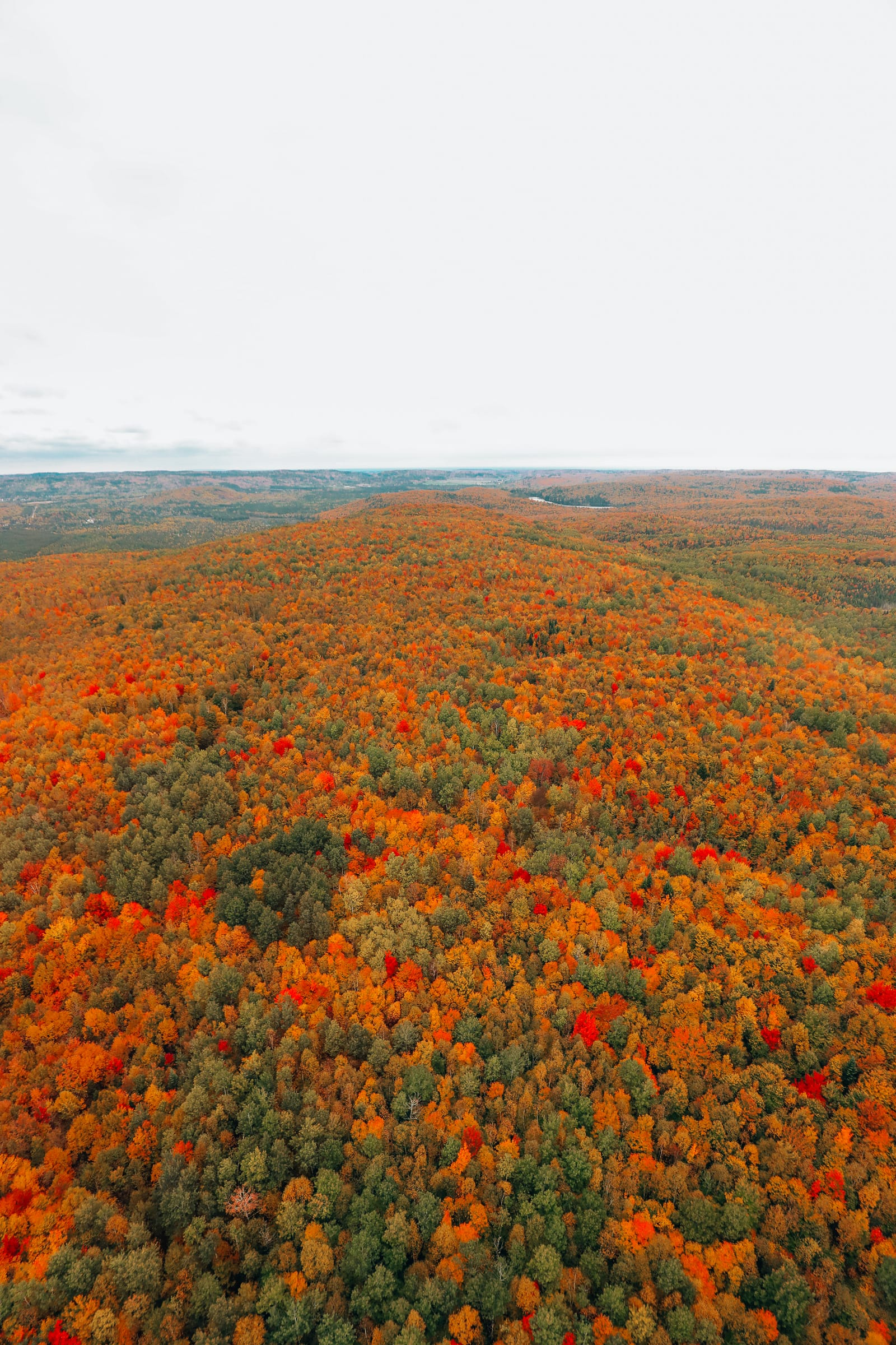 This Is One Of The Best View In All Of Quebec, Canada (13)