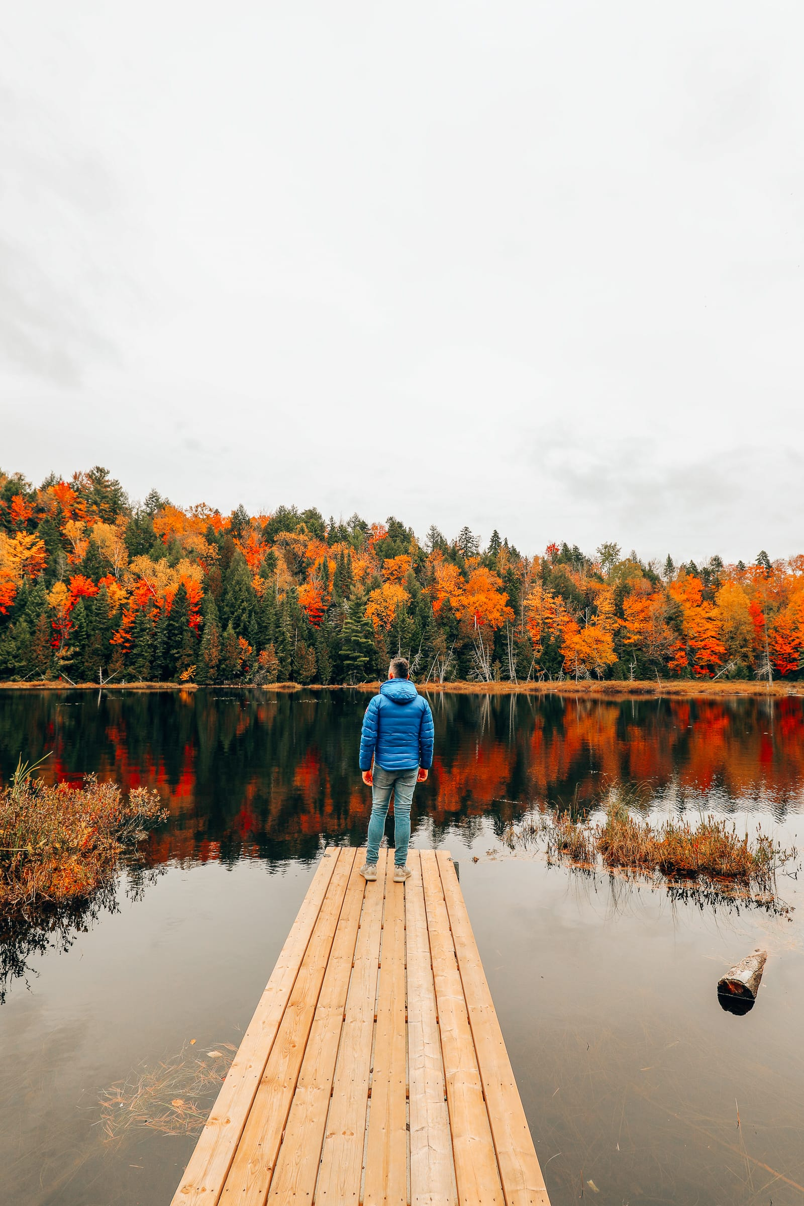 This Is One Of The Best View In All Of Quebec, Canada (24)