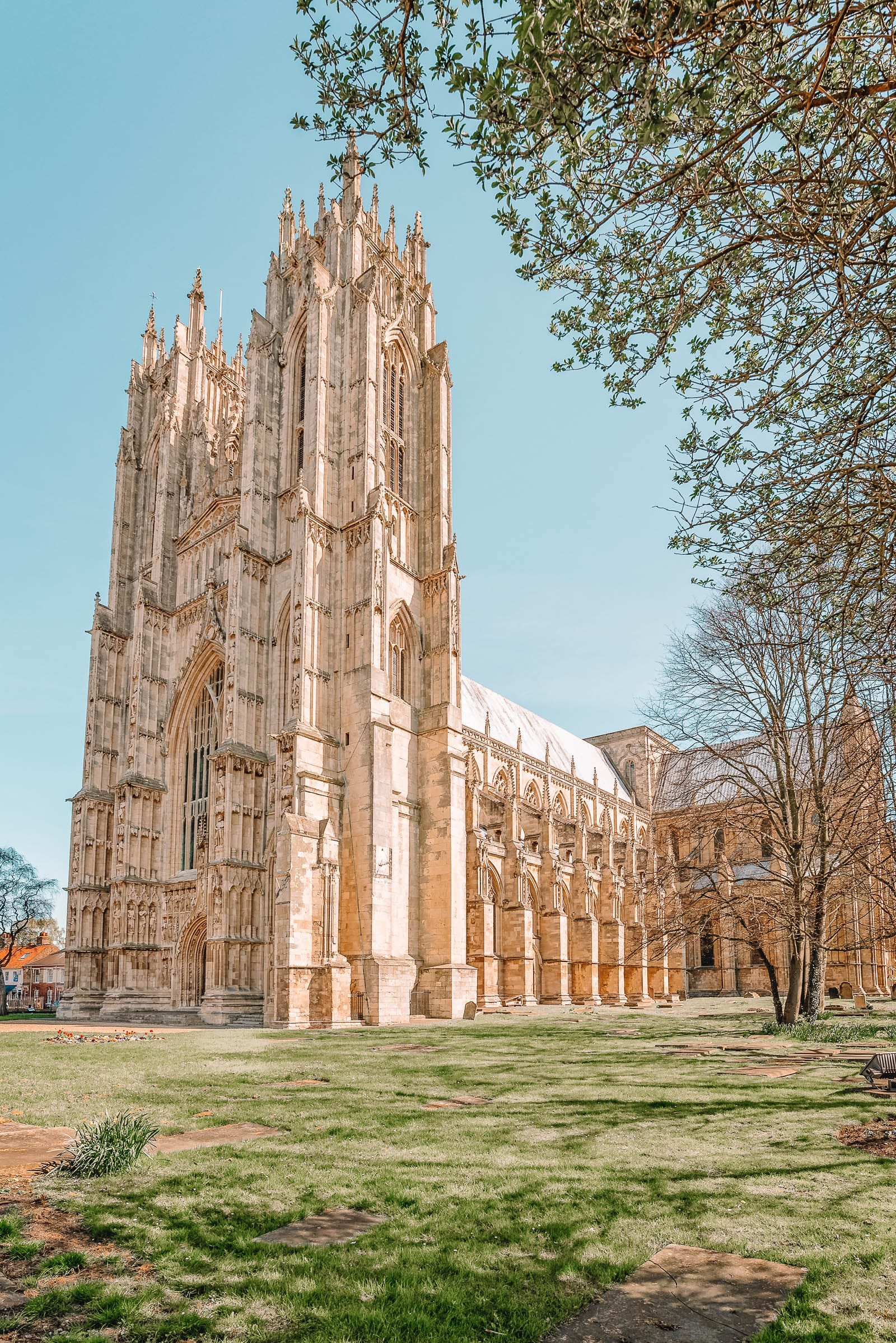 16 Best Places In The East of England To Visit (4)