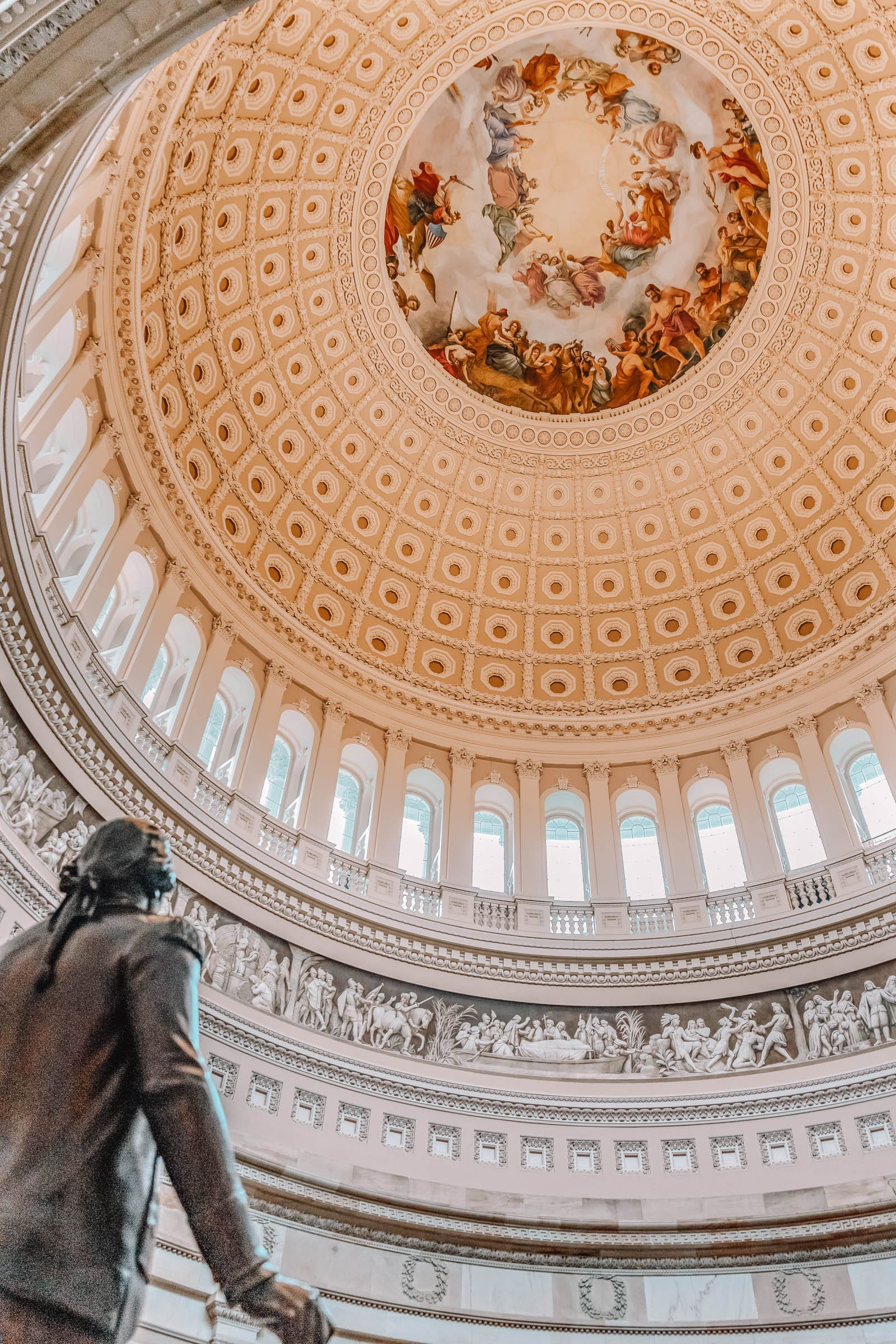 14 Best Things To Do In Washington D.C. (14)