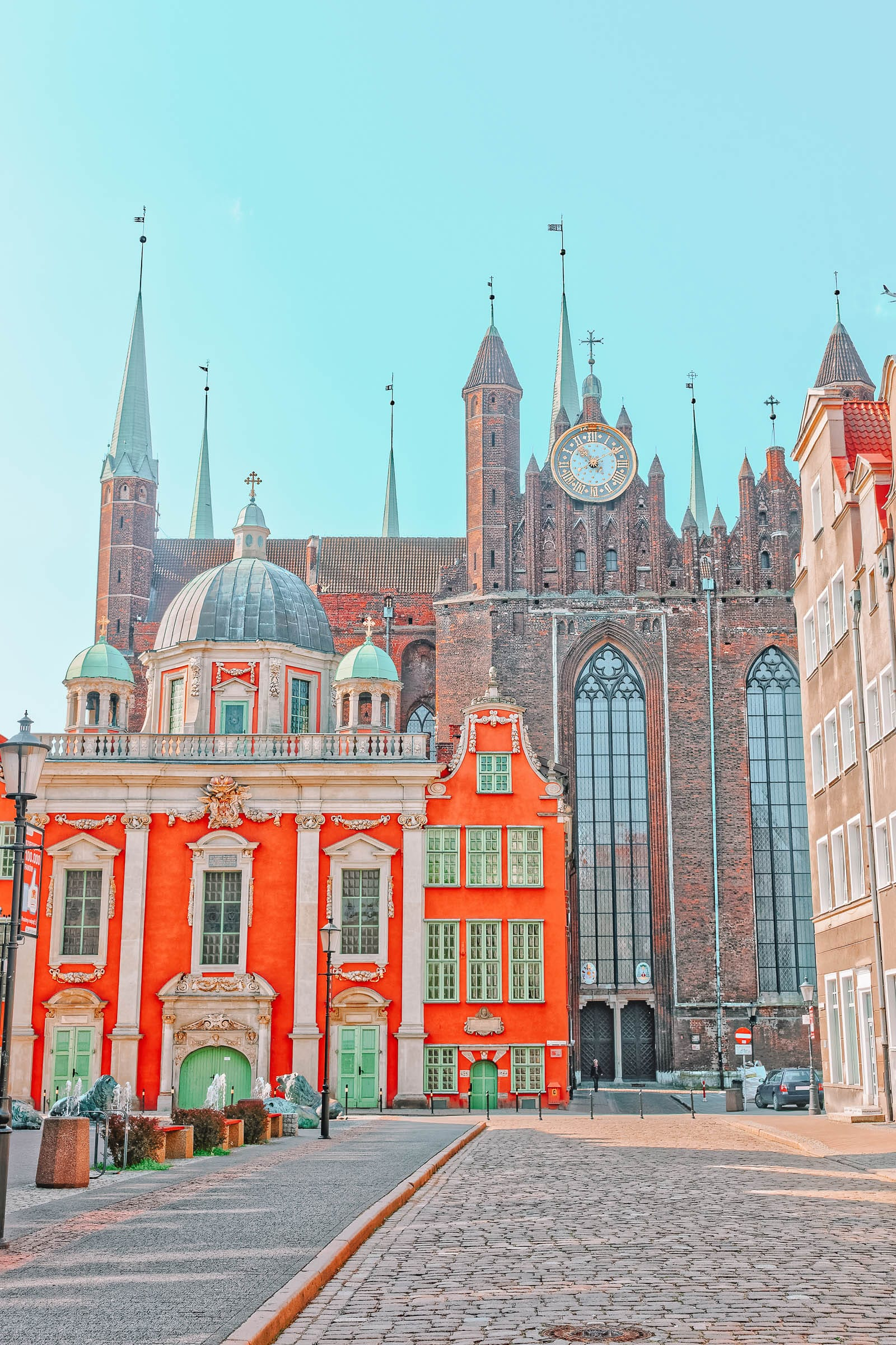 Best Things To Do In Gdansk (30)