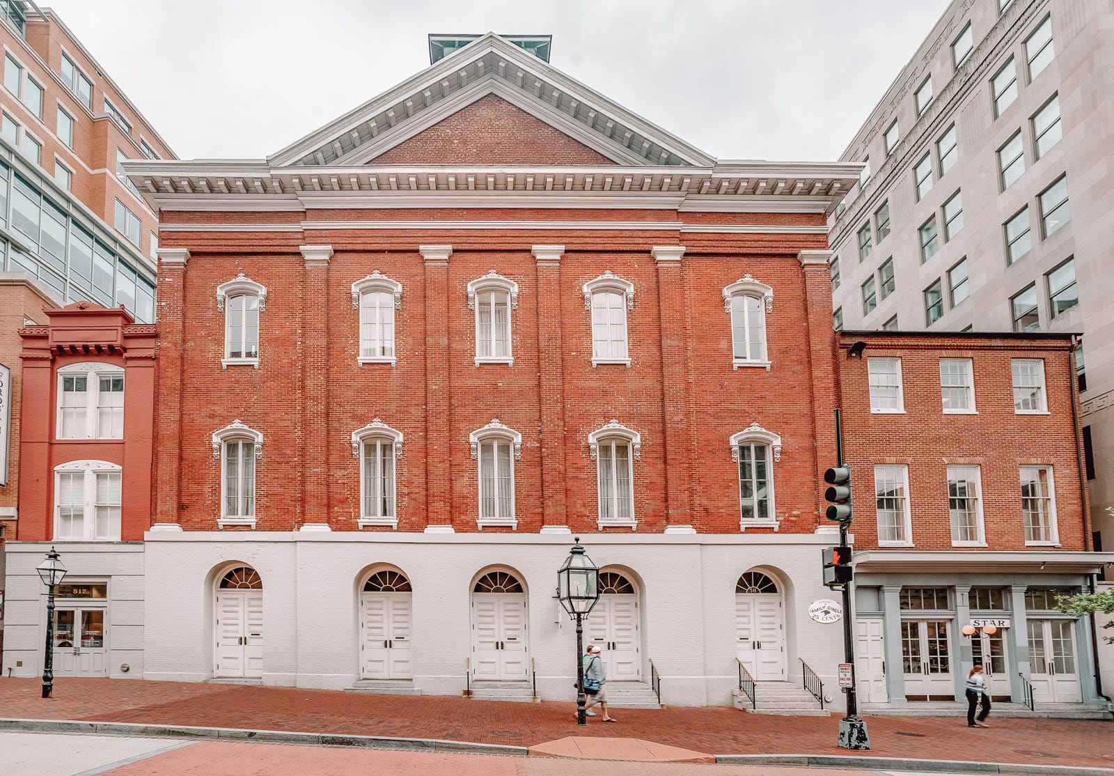 14 Best Things To Do In Washington D.C. (12)