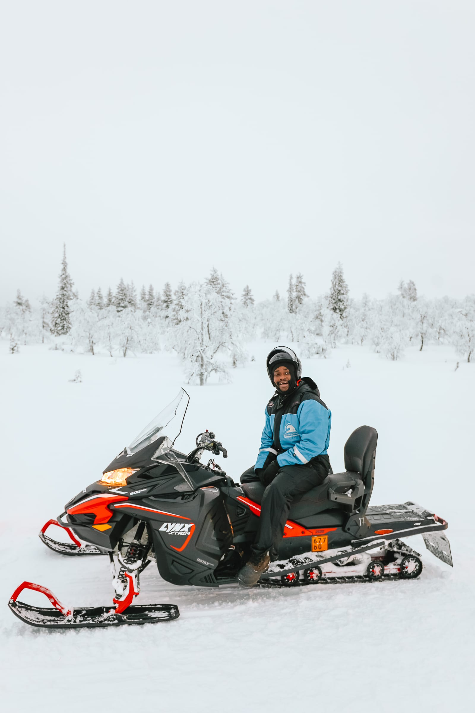 The First 24 Hours In Lapland, Finland (19)