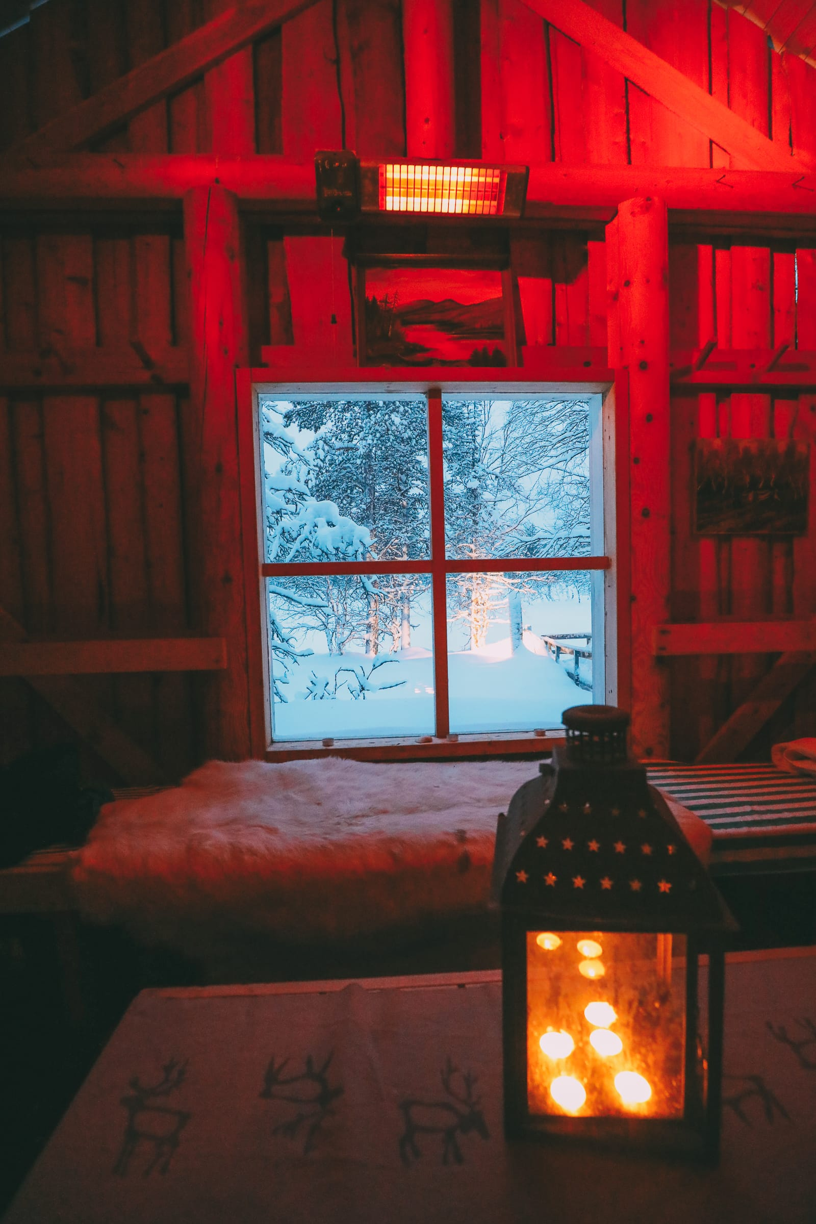 The First 24 Hours In Lapland, Finland (7)