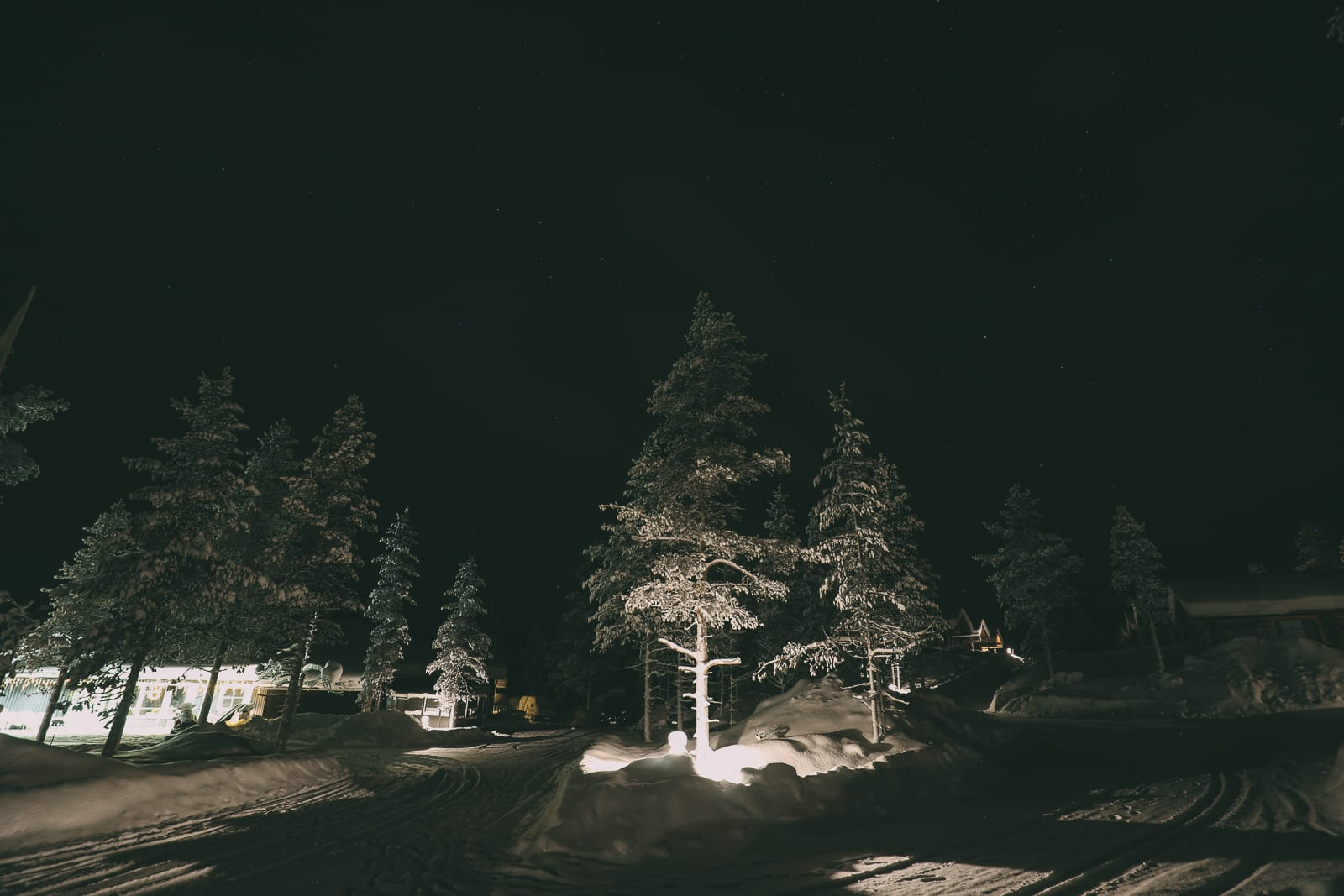 The First 24 Hours In Lapland, Finland (40)