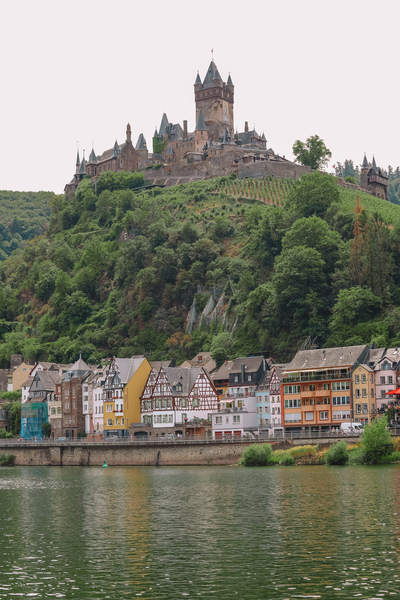 The Gorgeous Little Town Of Beilstein and The Amazing Eltz Castle In Germany (27)