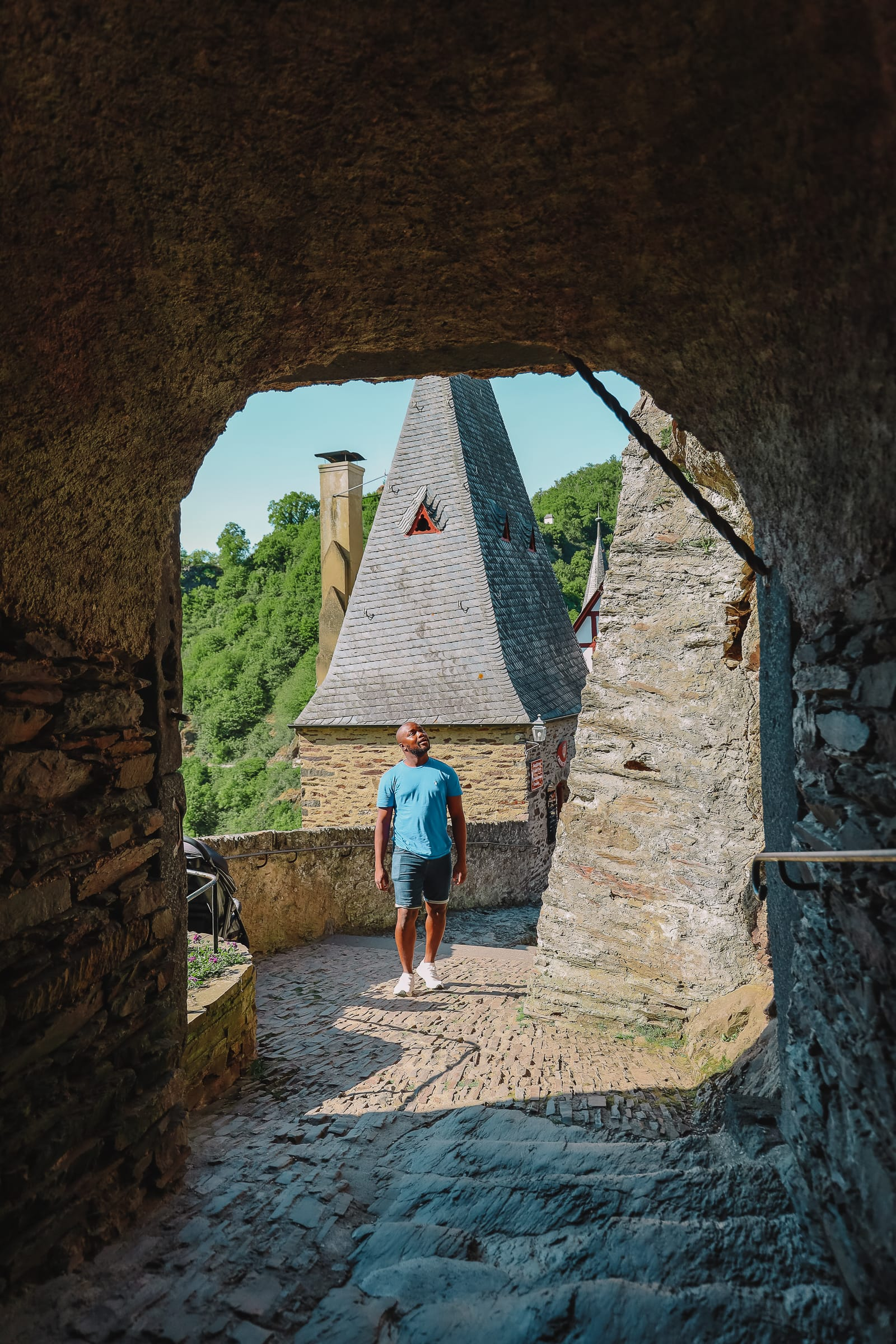 The Gorgeous Little Town Of Beilstein and The Amazing Eltz Castle In Germany (49)