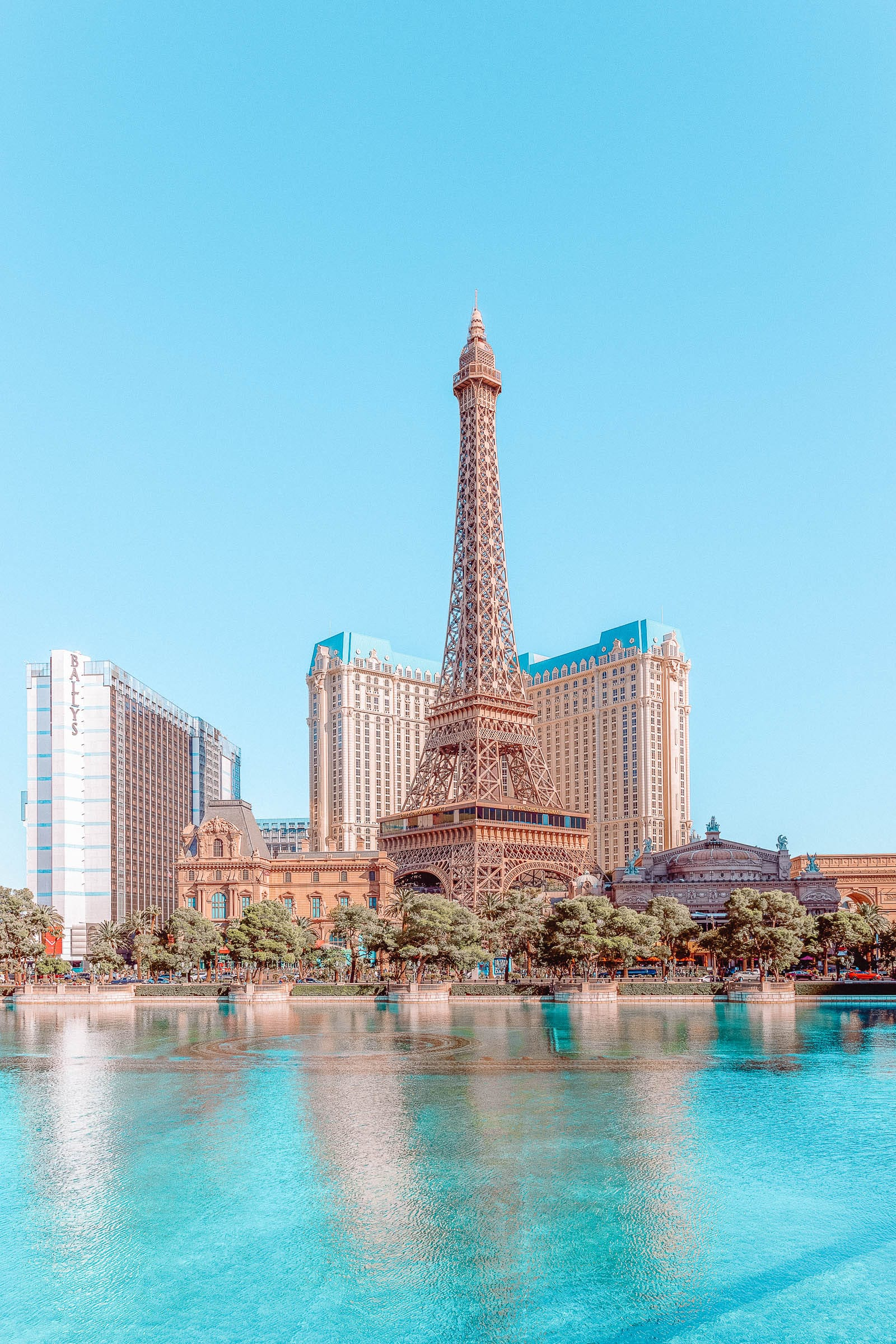 Photo of 12 Best Things To Do In Las Vegas