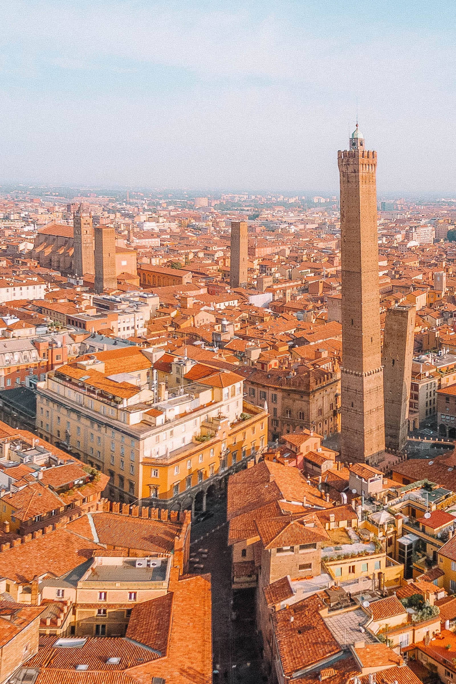 12 Best Things To Do In Bologna, Italy