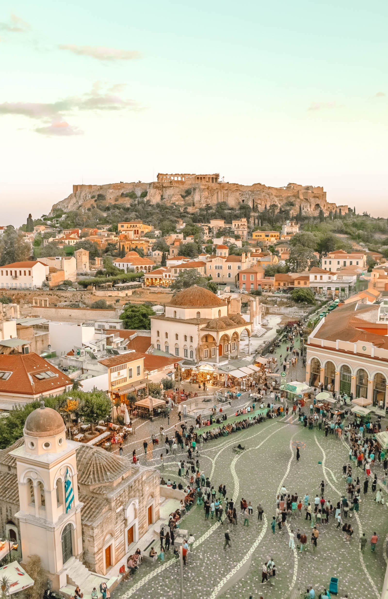 14 Best Things To Do In Athens