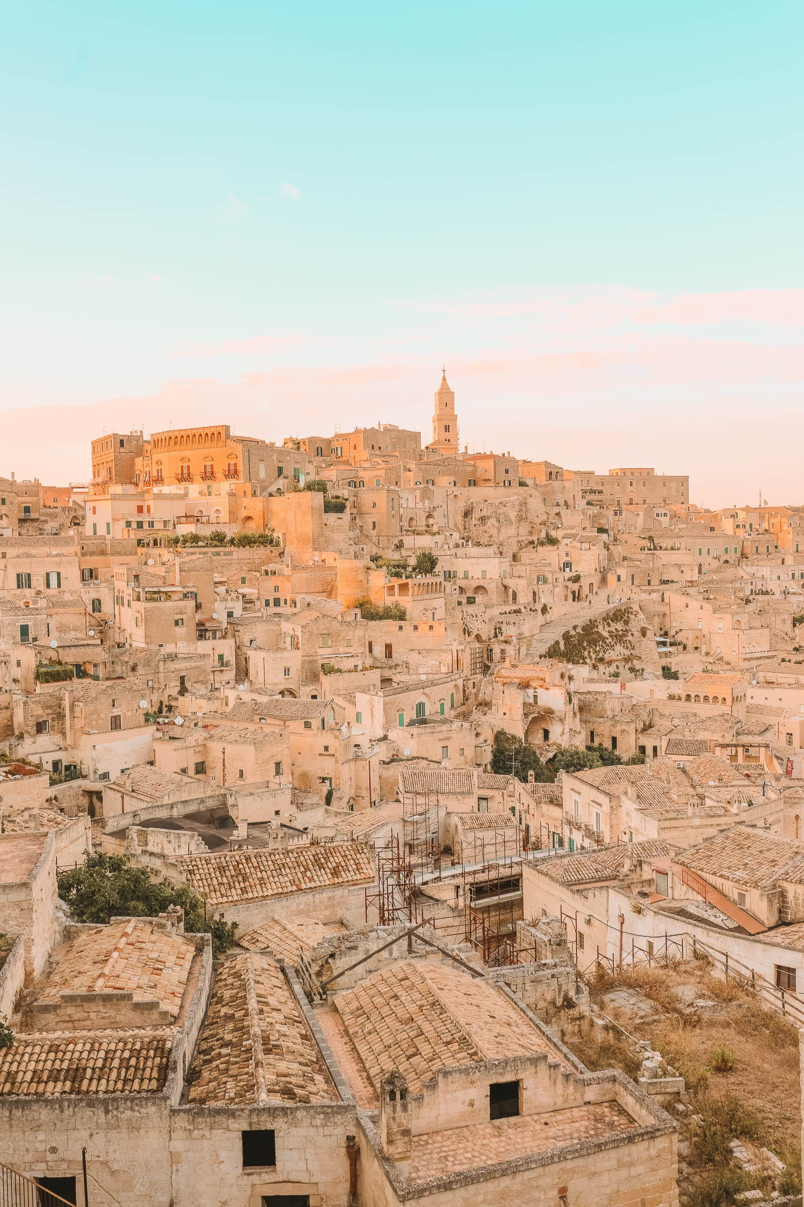 10 Best Things To Do In Matera, Italy